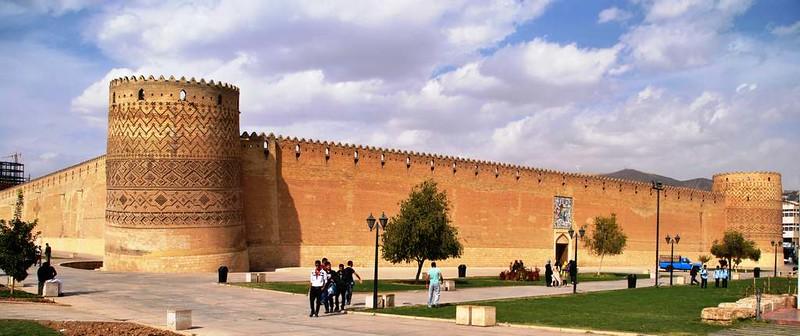 20 Palacio de KarimKhani en Shiraz (15)