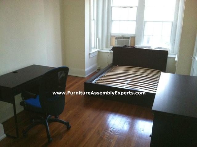 ikea bedroom furniture assembly service in richmond va