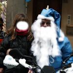 Babbo Natale con i Bambini #107