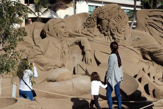 Presépio de Natal | Belen de Las Palmas de Gran Canaria