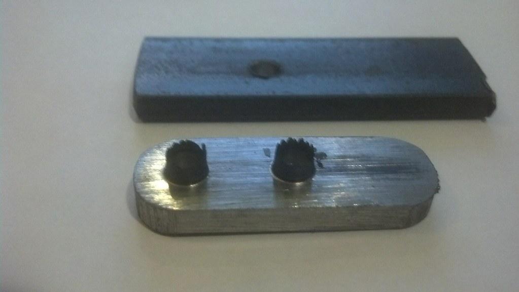 1018 vs ASTM A36 - Alchemy, Metallurgy, Formulas, Fluxes