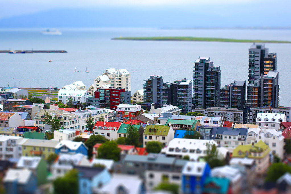 Reykjavik [7]
