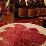 ベルギービール大好き!!セーフビール Seef Bier@ビスカフェ
