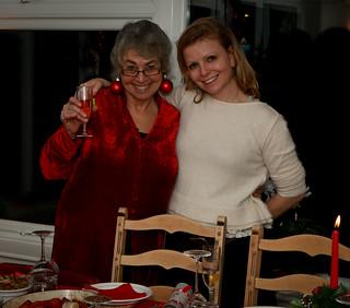Gin & Mum