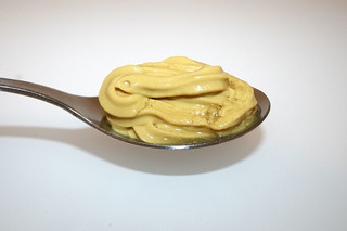 04 - Zutat Senf / Ingredient mustard
