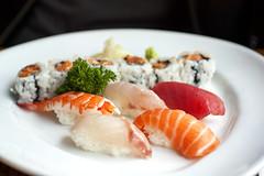sushi @ shima