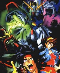 Kidou Butouden G Gundam - Mobile Fighter G Gundam | Mobile Fighter G-Gundam