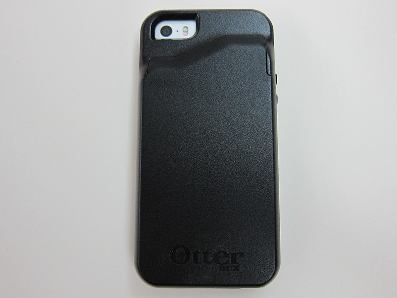 OtterBox Commuter Wallet - Back