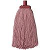 Oates Duraclean Mophead - 400g - Red SMOPMHDC01R