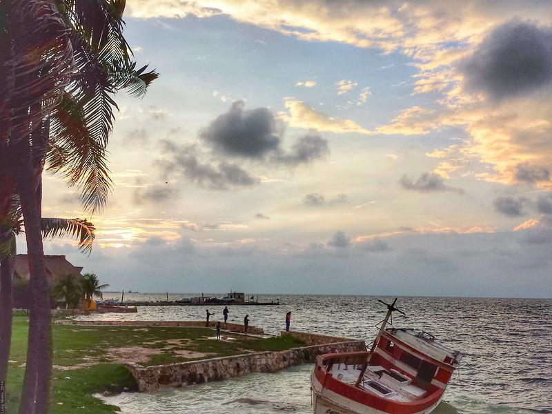Campeche - México 140102 171623 1 S4 Snapseed