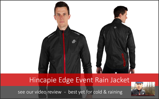 Hincapie Edge Event
