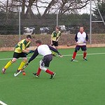 Hockey Photos from 18 Jan 2014 - Norwich City Mens 7's v Norfolk Nomads