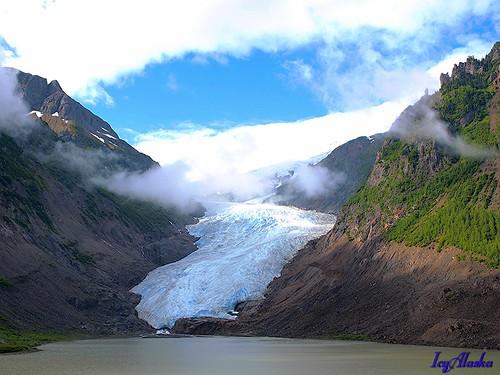 Ghiacciaio by Alaska Icy