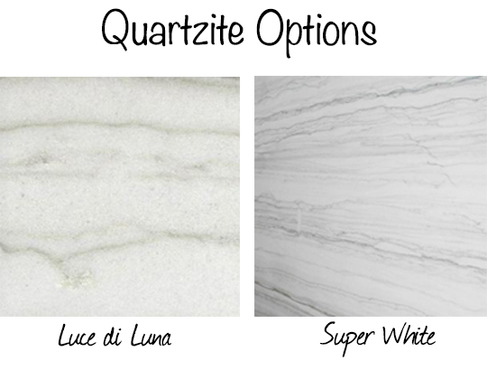 Sea Pearl Quartzite Cost
