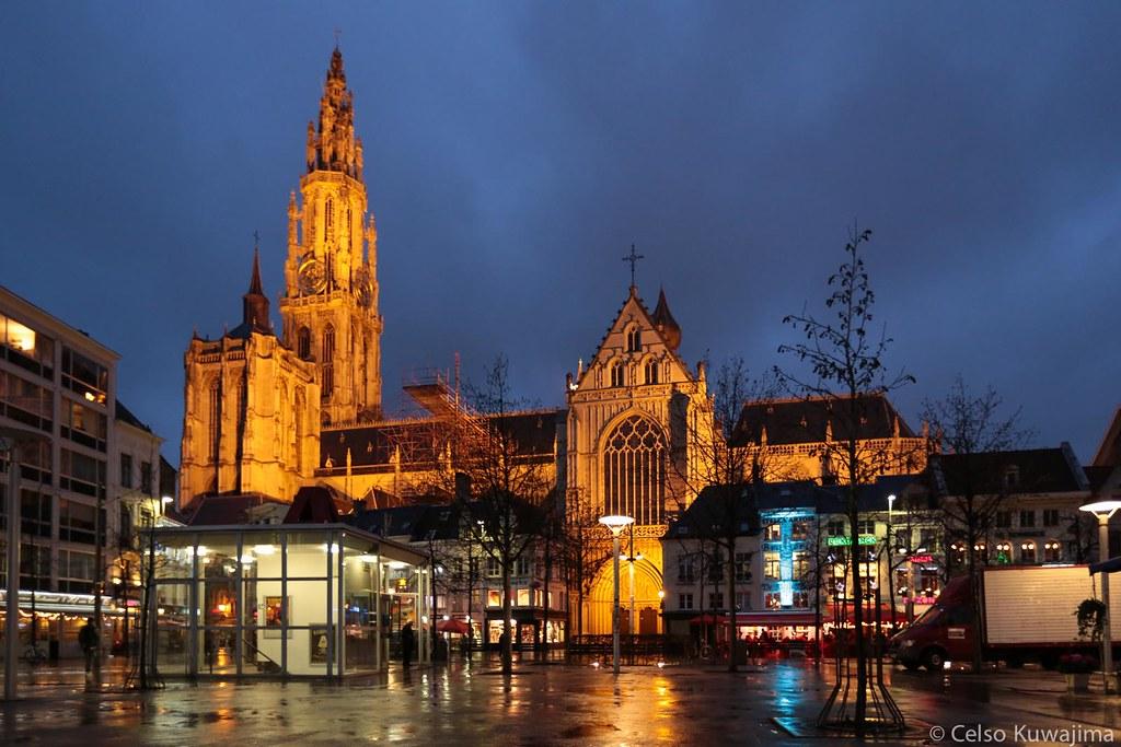 Hotels Near Antwerp