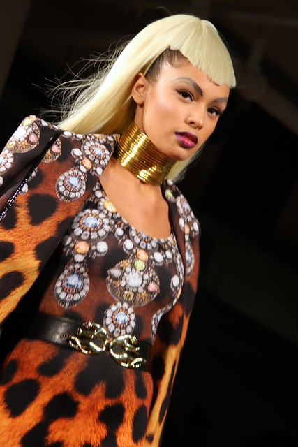 Sneak Peel FW14- The Blonds 007
