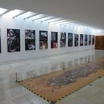"""Exposición itinerante """"Exhumando Fosas, recuperando dignidades"""""""