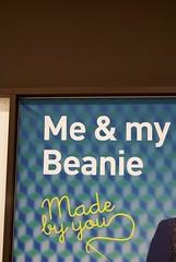 antwerpen me & my beanie