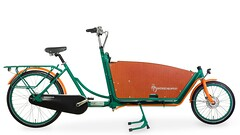 WorkCycles Kr8 Groen Oranje LRC