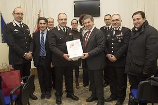 generale claudio vincelli museo fischietto
