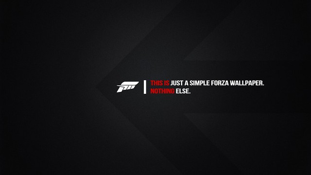 Forza Wallpapers Wallpaper ToolKit