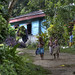 Small photo of Abaca village
