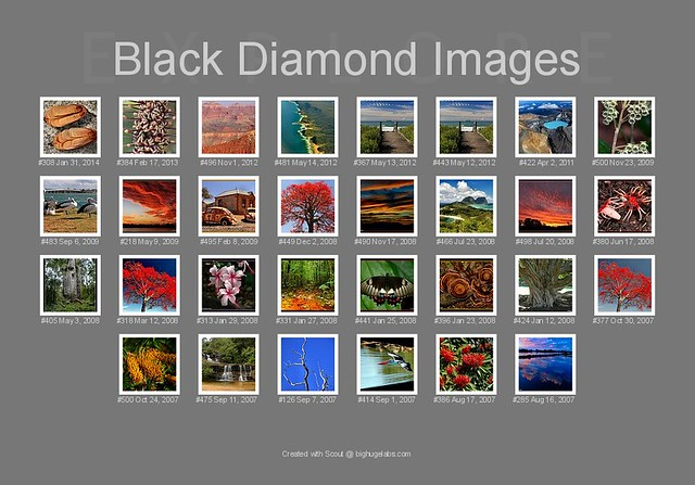 Black Diamond Images Explore Images 29th March 2014 - Big Huge Labs
