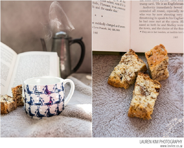 Health rusk recipe by Lovilee