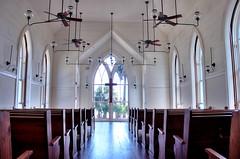 The Chapel at Palmetto Bluff
