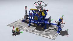 6971 - Intergalactic Command Base