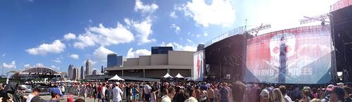 SHAKY KNEES FEST 2014