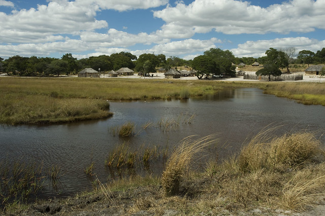 flooding development climatechange cif barotse jeffreybarbee