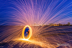 "<a href=""http://instagram.com/http://instagram.com/roachbytes"" rel=""nofollow"">@roachbytes</a> spinning some steel wool!    Set Description: Some shots from the <a href=""http://instagram.com/chitecture"" rel=""nofollow"">@Chitecture</a> #WWIM9 instameet. Good hanging and shooting with some old and new faces.  + Follow me on Twitter: <a href=""http://twitter.com/#!/ChiPhotoGuy"" rel=""nofollow"">@ChiPhotoGuy</a>  + Like me on <a href=""http://www.facebook.com/nuphotography"" rel=""nofollow"">Facebook</a>  + Follow me on <a href=""http://instagram.com/nick_ulivieri"" rel=""nofollow"">Instagram</a>  + Check out my <a href=""http://www.nickulivieriphotography.com/blog/"" rel=""nofollow"">Chicago photography blog</a>"