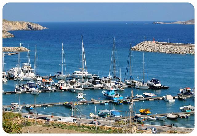 gozo boats