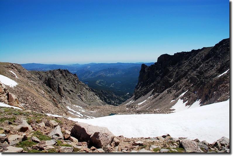 Tyndall Glacier 2