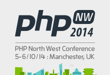 PHP North West Conference 2014
