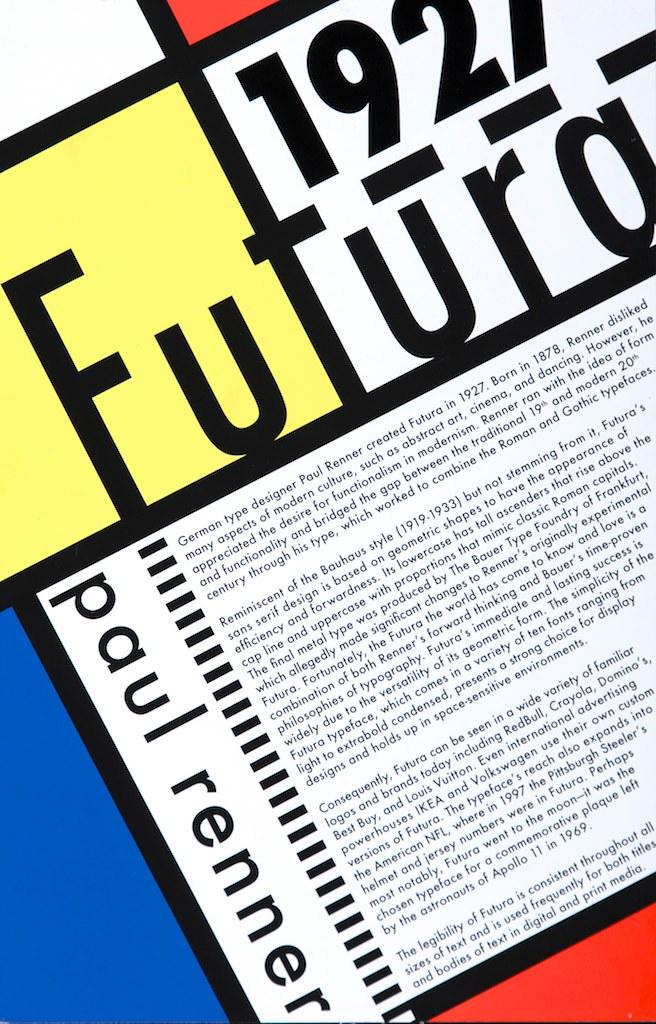 """""""Futura"""""""