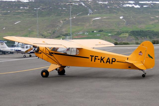 TF-KAP