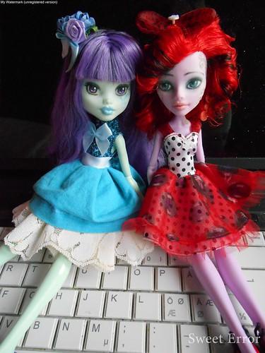 Juliet & Airi