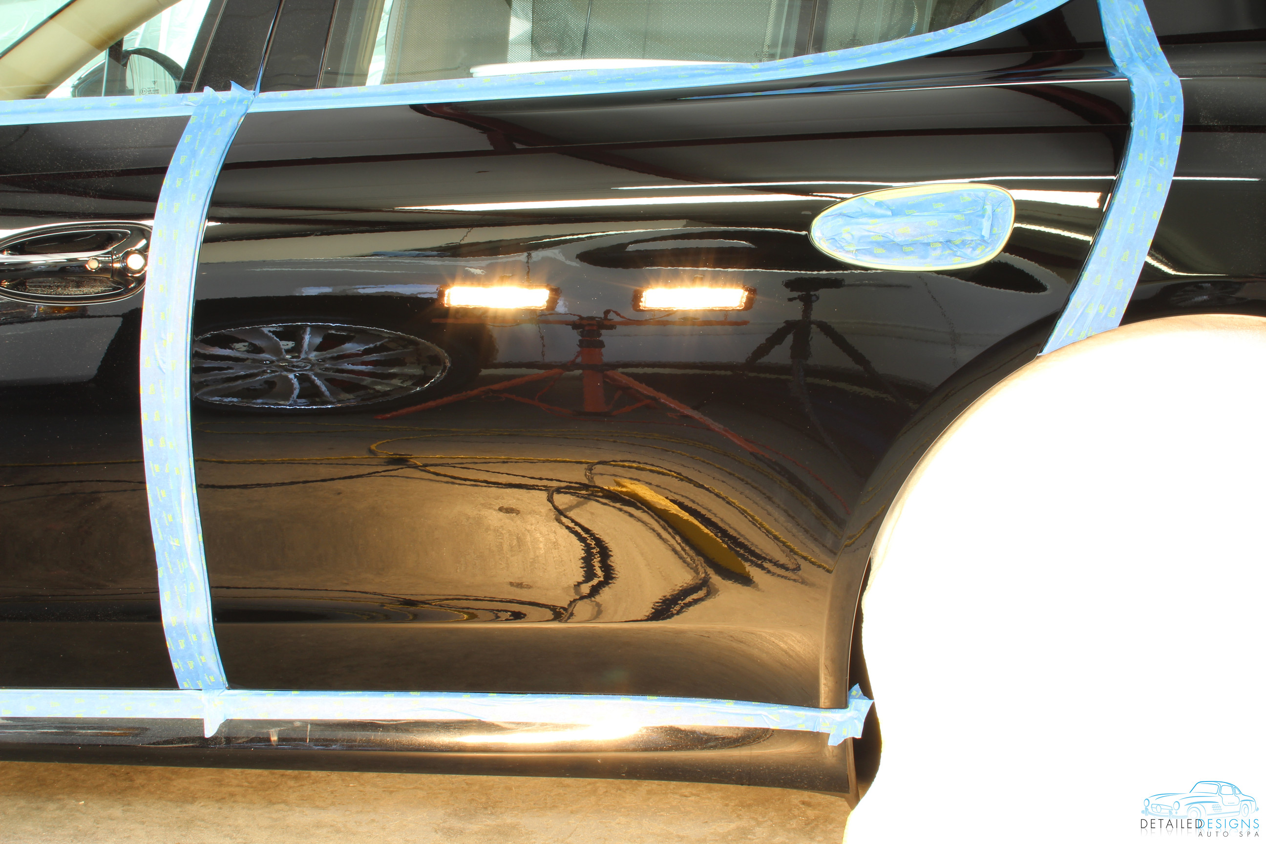 Auto Detailing Atlanta