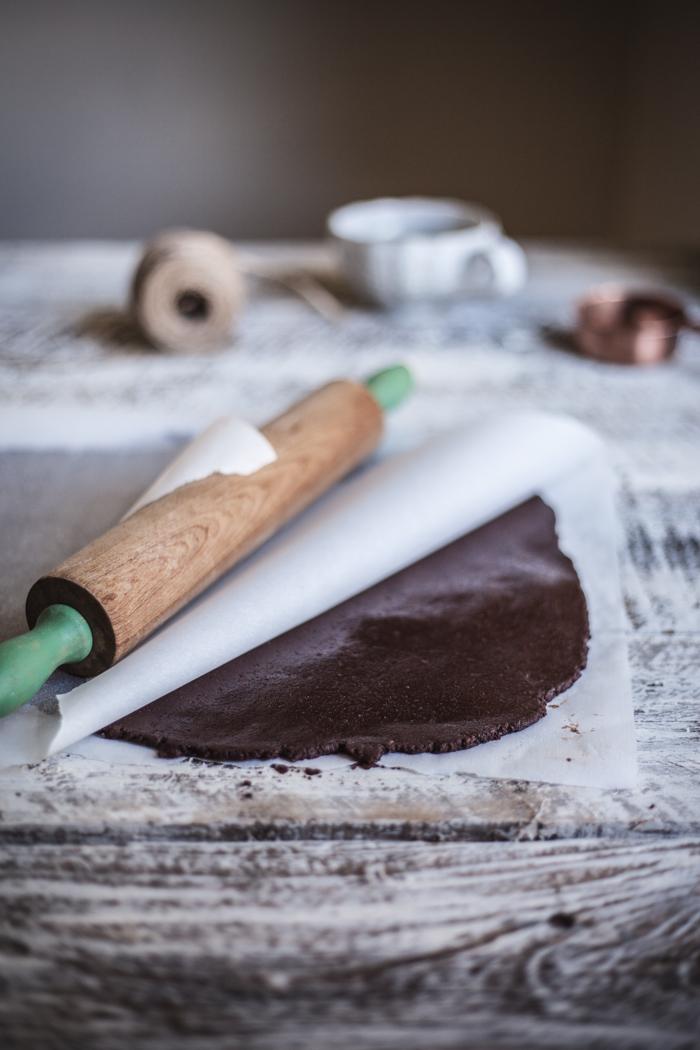 Homemade Vegan Oreos + Blendtec Coconut Butter | Adventures in Cooking