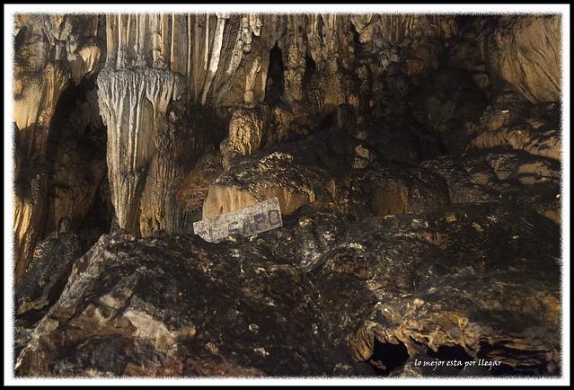 Cuevas de Lankin