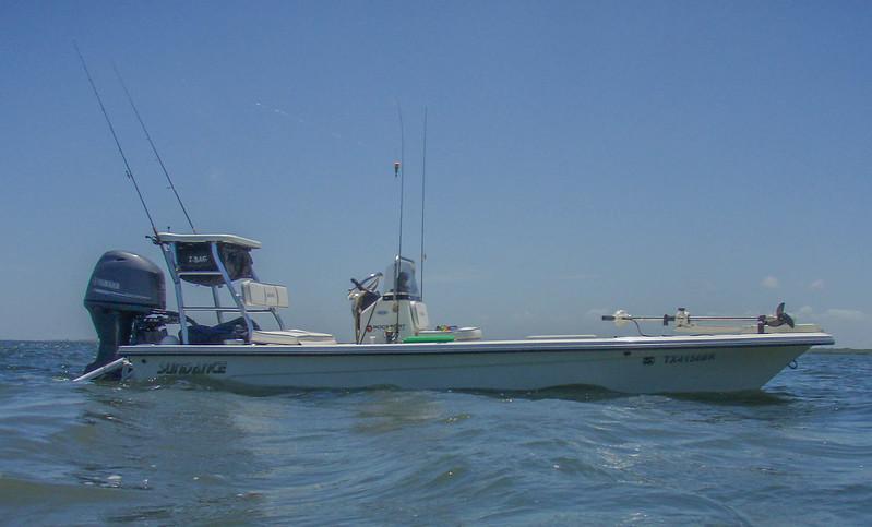 Shallow water boats - TexasBowhunter com Community