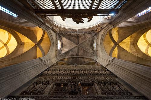 (Catedral de Sevilla) 2014, Nikon D90 with 10-24 1