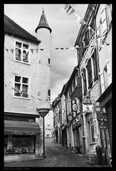 Saint-Gengoux-le-National - Photo of Savianges