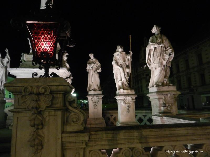 Памятники Марибора