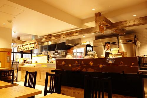 マイカリー食堂@渋谷