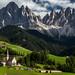 S. Maddalena - Val di Funes by mgirard011