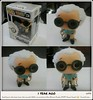 A year ago today from #Timehop.   #LootCrate #Funko #FunkoPOP #BackToTheFuture #DocBrown