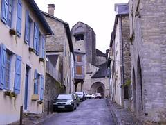 Oloron - Església Santa Creu(1)